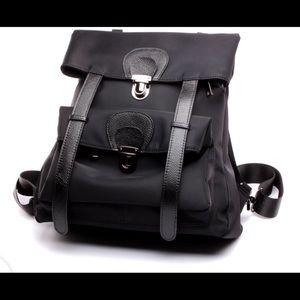 Backpack by Maison Beaute de Marseille
